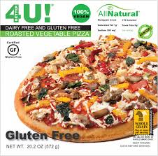 better4u dairy and gluten free pizza
