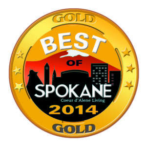 Best of Spokane