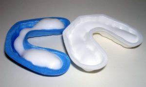fluoride trays