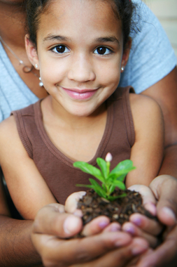 Fun Gardening Ideas for Kids