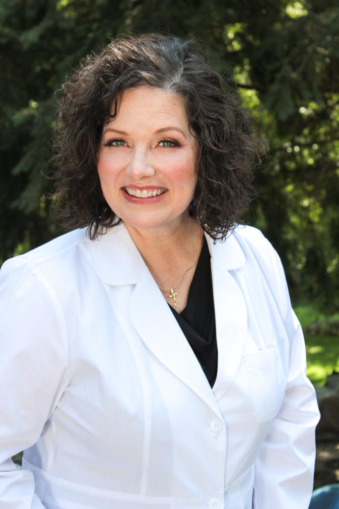 Dr. Cathy Luchini